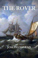 """The Rover"" by Joseph Conrad (Pdf Edition) - Preview Available - Homunculus"
