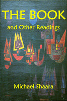 """The Book and Other Readings"" by Michael Shaara (Kindle Edition) - Preview Available - Homunculus"