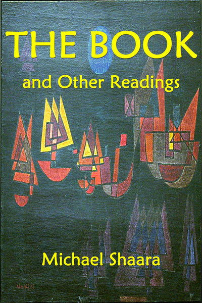 """The Book and Other Readings"" by Michael Shaara (Nook / Pub Edition) - Preview Available - Homunculus"