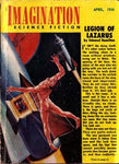 """The Legion Of Lazarus"" by Edmond Hamilton (Kindle Edition) - Preview Available - Homunculus"