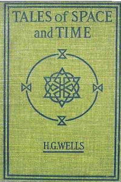 """Tales of Space and Time"" by H. G. Wells (Nook / ePub Edition) - Preview Available - Homunculus"