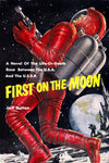 """First on the Moon"" by Jeff Sutton (Kindle Edition) - Preview Available - Homunculus"