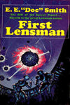 """First Lensman"" by E. E. ""Doc"" Smith (Kindle Edition) - Preview Available - Homunculus"