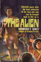 """The Alien"" by Raymond F. Jones (Kindle Edition) - Preview Available"