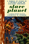 """Slave Planet"" by Laurence M. Janifer (Kindle Edition) - Preview Available - Homunculus"