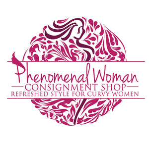 Phenomenal Woman Consignment Shop