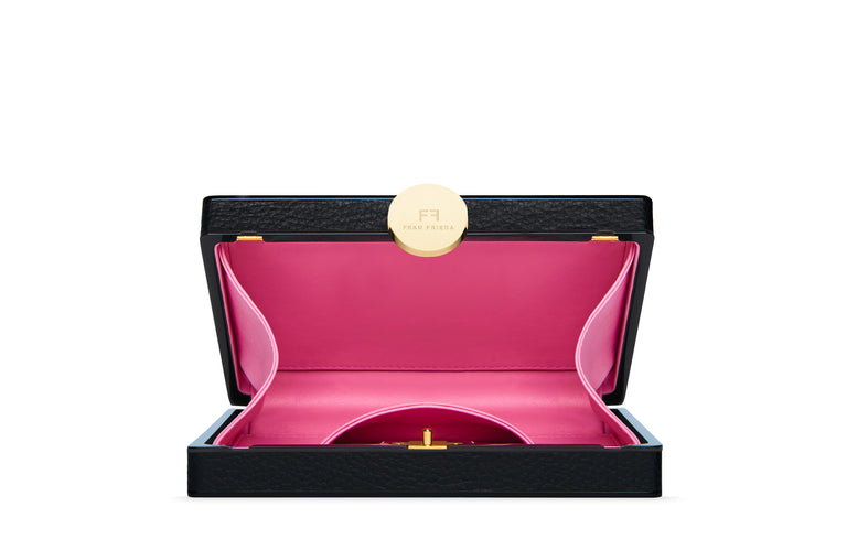 CLUTCH MONDIVA black