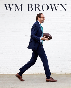 WM BROWN MAGAZINE - SPRING 2019 #2