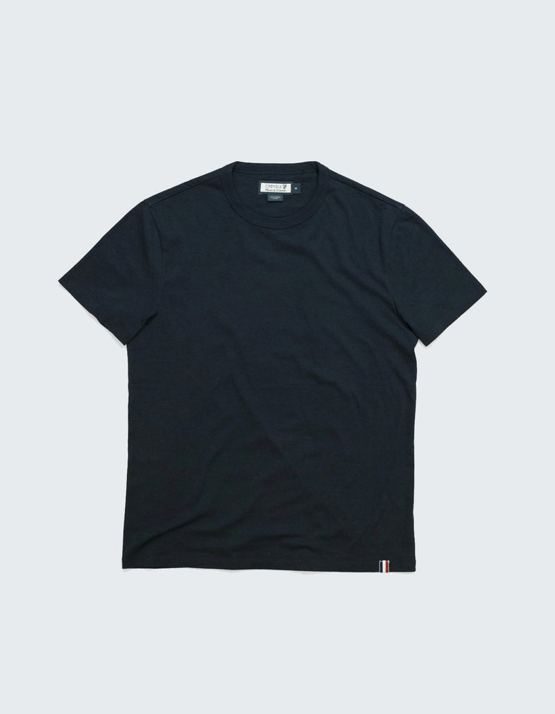 SUPIMA COTTON JERSEY T-SHIRT