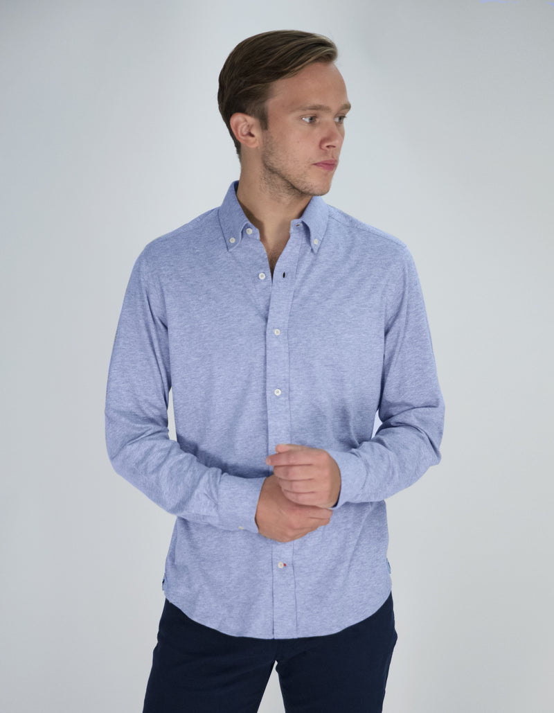 SUPIMA BUTTON DOWN SHIRT