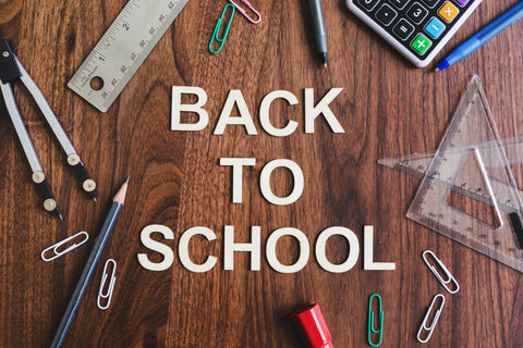 Back To School - School Uniform Advice