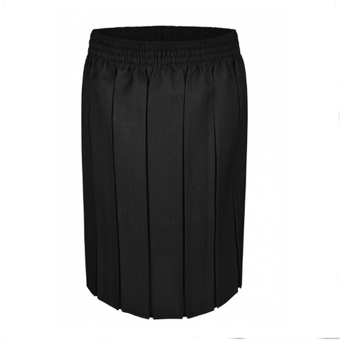 Primary School Box Pleat Skirt