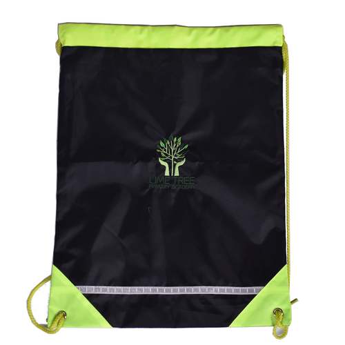 Lime Tree Primary Academy PE Bag