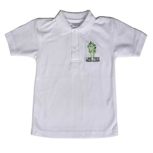 Lime Tree Primary Academy Polo Shirt