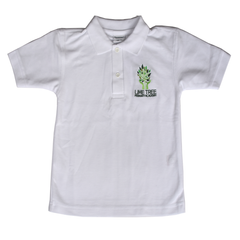 Lime Tree Primary Academy Polo Shirt with school logo