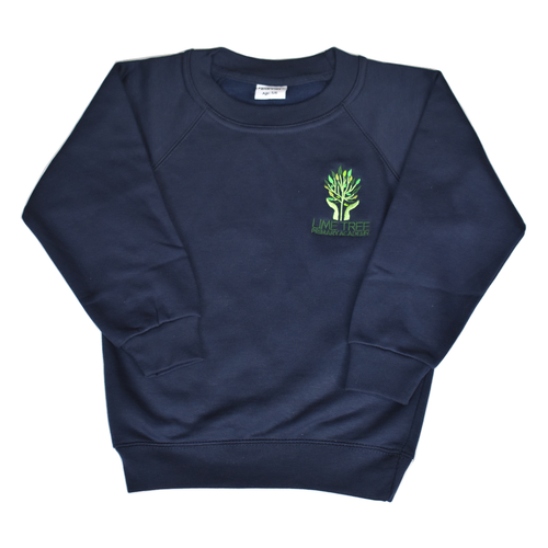 Lime Tree Primary Academy Sweatshirt