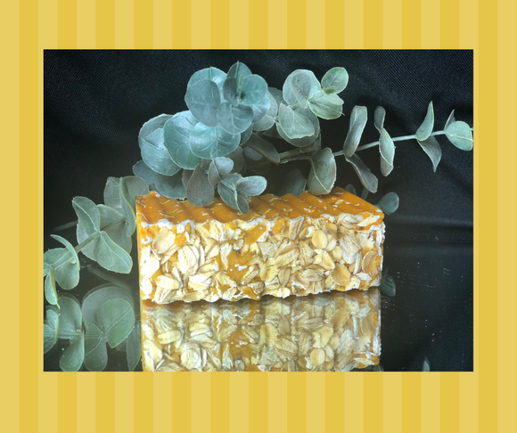 Oat Meal Soap
