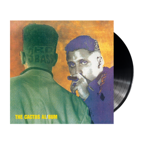 3rd Bass, The Cactus Album (LP)
