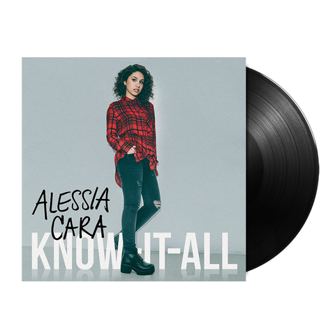 Alessia Cara, Know-It-All LP