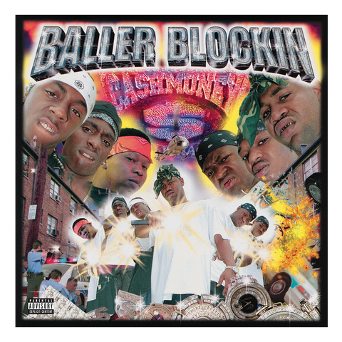 Cash Money, Baller Blockin: Complete Box Set