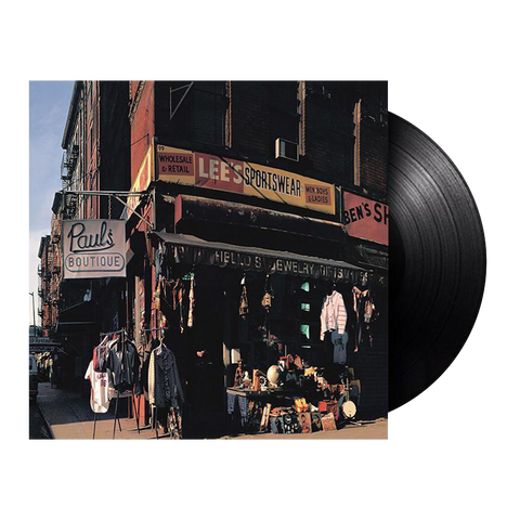 Beastie Boys, Paul's Boutique (2LP)