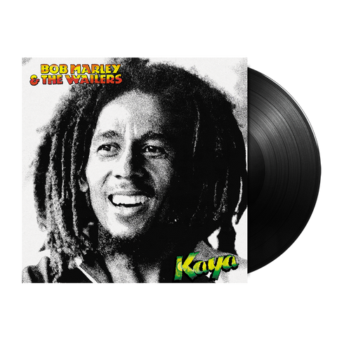 Bob Marley & The Wailers, Kaya 40 (2LP)
