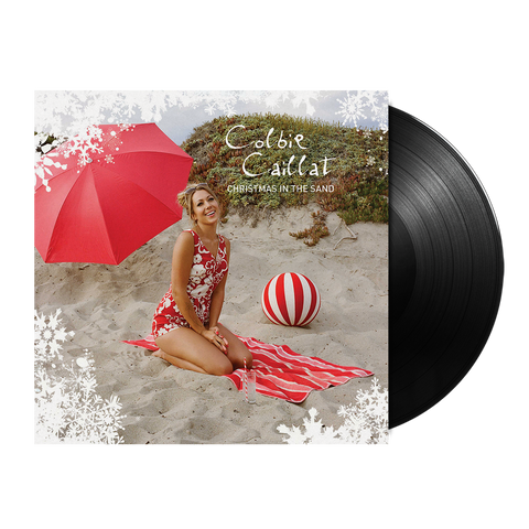 Colbie Caillat, Christmas In The Sand LP