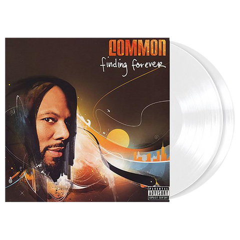 Common, Finding Forever (Limited Edition 2LP)