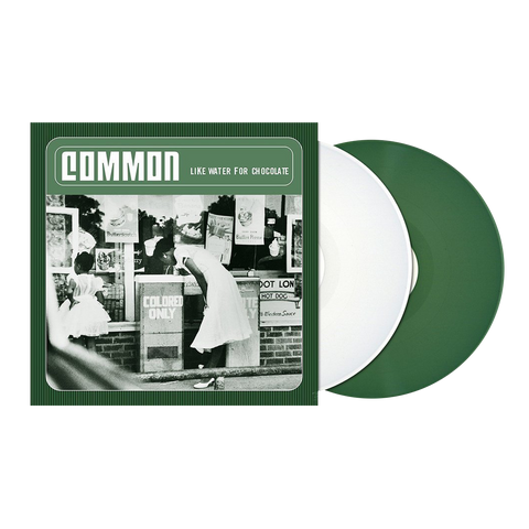 Common, Like Water For Chocolate (Limited Edition 2LP)