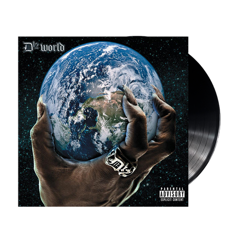 D12, D12 World (2LP, 3D Lenticular Cover)