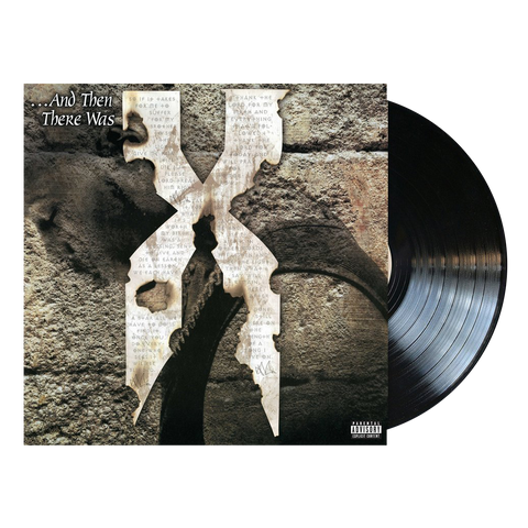 DMX, And Then There Was X (2LP)