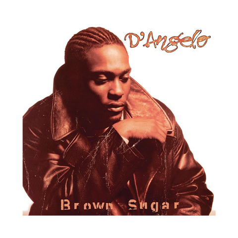 D'Angelo, Brown Sugar (Limited Edition 2LP)