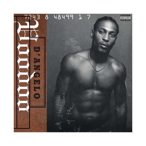 D'Angelo, Voodoo (Limited Edition 2LP)