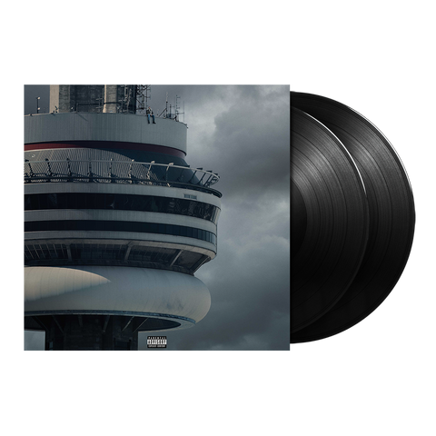 Drake, Views (2LP)