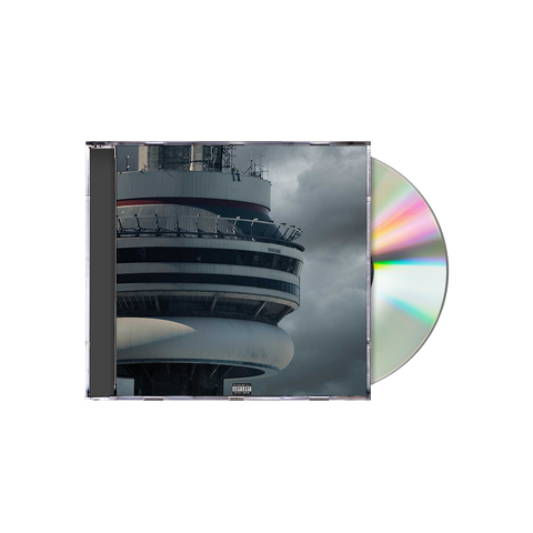 Drake, Views (CD)