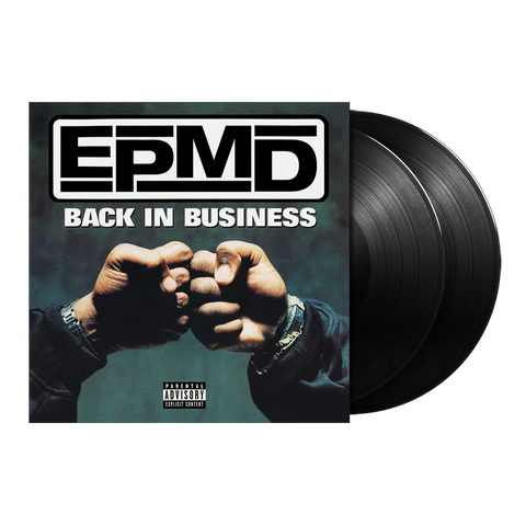 EPMD, Back In Business (2LP)