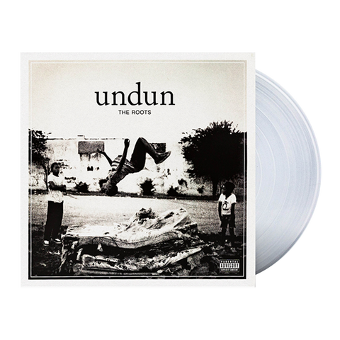 The Roots, Undun (Limited Edition LP)