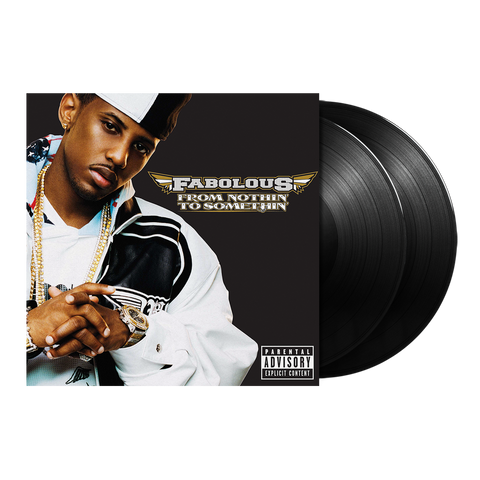 Fabolous, From Nothin' To Somethin' (2LP)