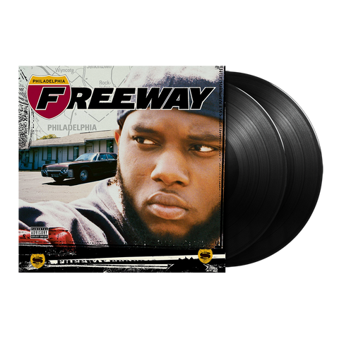 Freeway, Philadelphia Freeway (2LP)