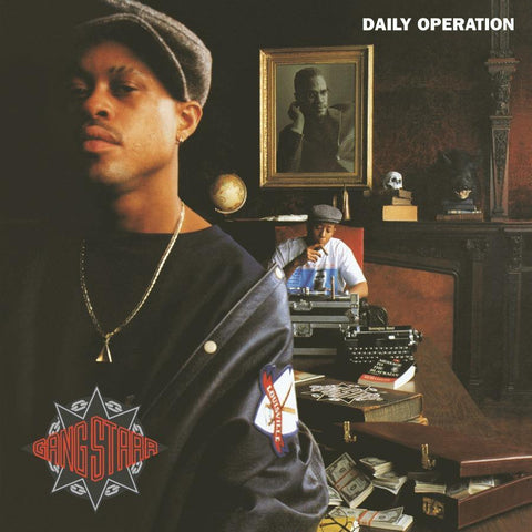 Daily Operation (3D Lenticular - LP)