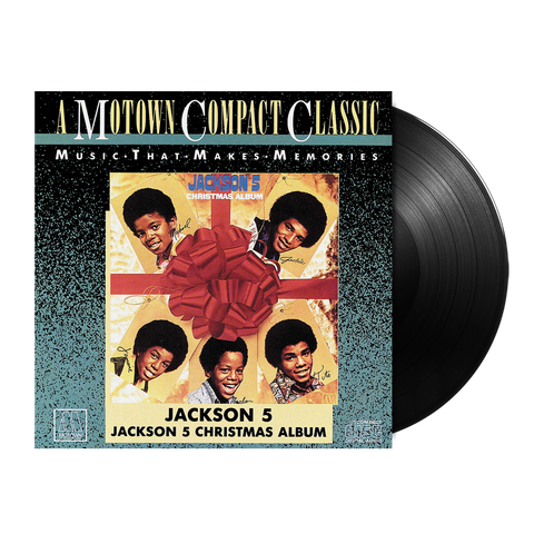 Jackson 5, Christmas Album (LP)