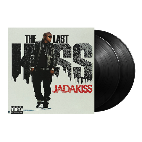 Jadakiss, The Last Kiss (2LP)