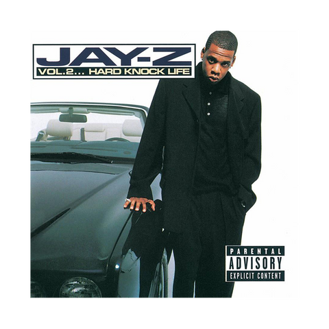 JAY-Z, Vol. 2... Hard Knock Life (2LP)