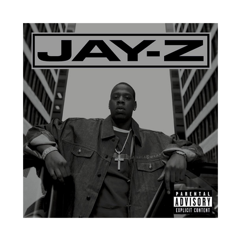 JAY-Z, Vol. 3... Life and Times of S. Carter (LP)