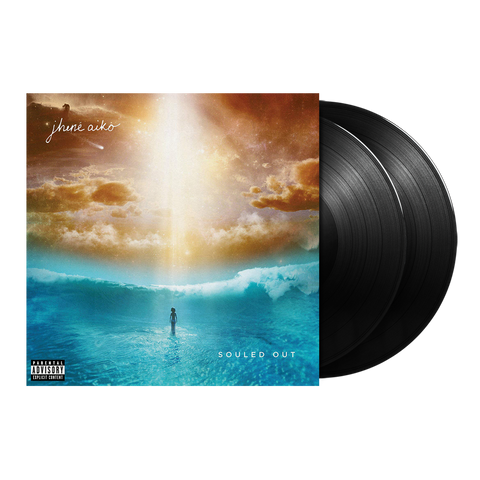 Jhene Aiko, Souled Out (Deluxe) 2LP
