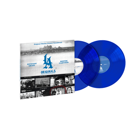 Various Artists, LA Originals (Limited Edition 2LP)