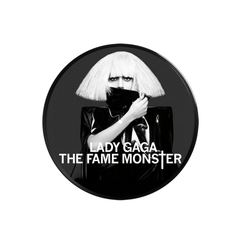 Lady Gaga, The Fame Monster (Picture Disc)