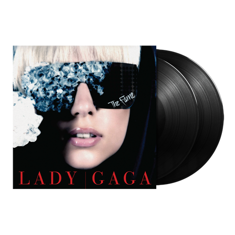 Lady Gaga, The Fame 2LP