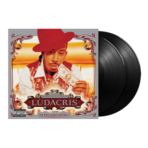 Ludacris, The Red Light District 2LP