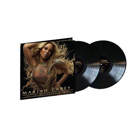 Mariah Carey, The Emancipation Of Mimi (2LP)